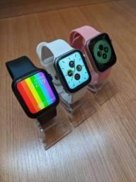 Relógio Smartwatchs + pulseira de brinde