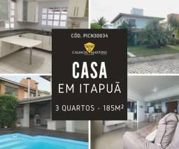 Título do anúncio: Casa no Condomínio Quatro Rodas com 3 quartos 500m²