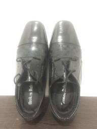 Calçados Sociais - Tamanho 34