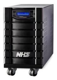 Nobreak Prime Senoidal 3000va 8x7ah Bivolt Usb Nhs 3kva