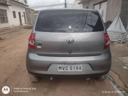 VW FOX 1.0