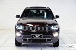 Jeep Compass S Diesel 4x4 Top