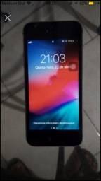 iPhone 5se, leia a descrição