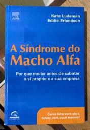 Livro A SÍNDROME DO MACHO ALFA