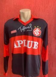Camisa Inter Retrô Taffarel 1989