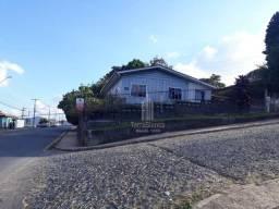Casa com 3 dormitórios à venda, 153 m² por R$ 350.000,00 - Nova Rússia - Ponta Grossa/PR