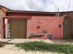 Vendo casa em Santos Dumont Maranguape