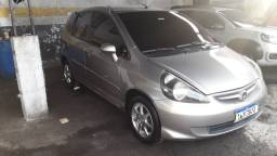Vendo Fit EX 1.5 CVT 2006 GNV