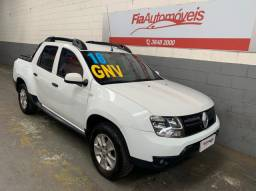 Renault Duster Oroch Expression 1.6 Flex Completo 2016