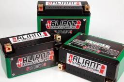 Bateria de moto Aliant YLP14 Lithium Bmw Honda Yamaha Kawasaki Ducatti
