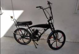 BIKE Motorizada Chopper