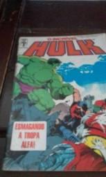 O Incrível Hulk, n° 65 - Editora Abril