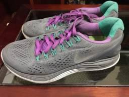 Tênis Nike Lunarglide 4 Original Feminino N*35