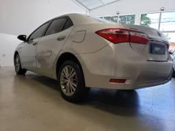 Toyota Corolla Xe-i 2015 Automático Muito Novo
