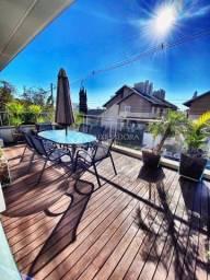 Casa de condomínio à venda com 3 dormitórios em Chácara das pedras, Porto alegre cod:17299