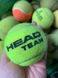 Bolinhas de Tênis Semi-novas