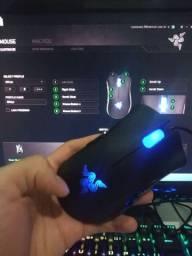 Mouse Razer Deathadder 3.5g, 3500dpi