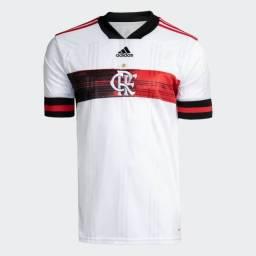 Camisa Oficial Flamengo 20/21