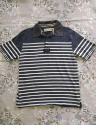 Camiseta Anistia Clássica - Masculina