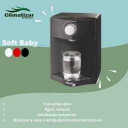 Purificador Soft a partir de R$ 37,00 mensais