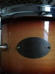 Caixa adah classic wood rontom kit bumbo surdo