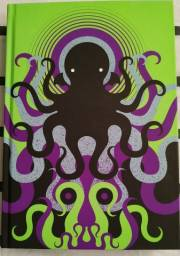 Livro medo clássico Lovecraft vol 1