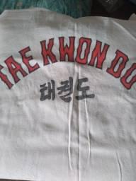 Do bok - Taekwondo WTF