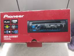 Cd Pioneer USB bluetooth deh-s4100bt