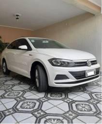 VW Virtus Impecável - Único Dono