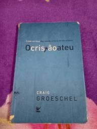 """Livro """"O Cristão ateu"""""""