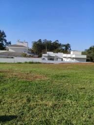 Vende terreno condomínio Ninho Verde I