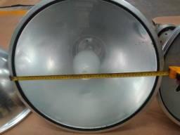 Título do anúncio: Luminária Reeme RI-67 (semi nova) -