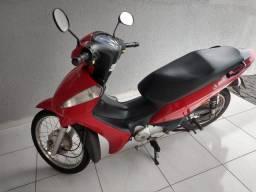 Honda Biz 125 ES Mix