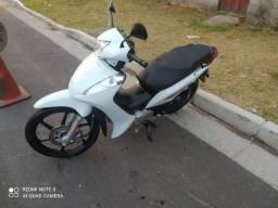 BIZ EX 125 cc