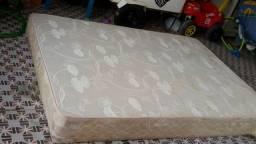 Vendo base de cama box
