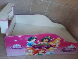 Título do anúncio: Minicama princesas