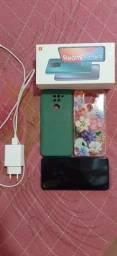 Vende ou troca de preferencia iphone 6plus acima  completo na caixa