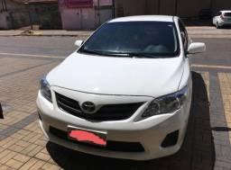 Toyota Corolla 2014/2014 Ipva Pago 1.8 Flex Manual 6 Marchas 75.000 km