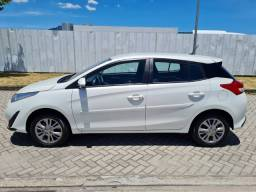Toyota Yaris - 1.5 XL Plus Connect - 12.000 KM = 0KM !!! 20/20 - CVT - Garantia 5 Anos
