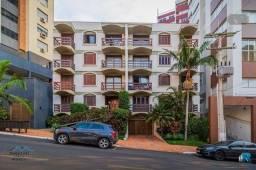 Apartamento à venda com 1 dormitórios em Centro, Torres cod:67095