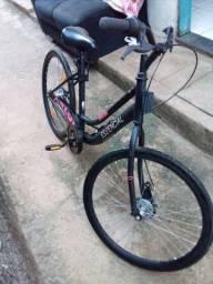 Bicicleta Caloi de passeio