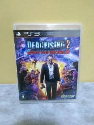 Jogo PS3 Deadrising 2