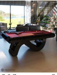 Lindas mesas sofisticadas! Design moderno, você encontra na Mesartes.