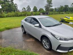 Toyota corolla gli upper 2018 unico dono