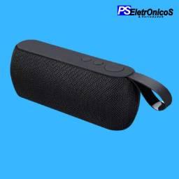 Caixa de som Bluetooth (Entrega grátis)