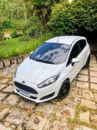 New Fiesta (manual)