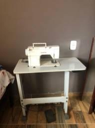 Máquinas de costura singer industrial