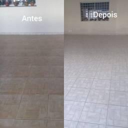 Desencardir pisos