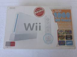 Título do anúncio: Nintendo Wii Completo + 10 jogos Esporte