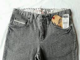 Calça Jeans Infantil Vans